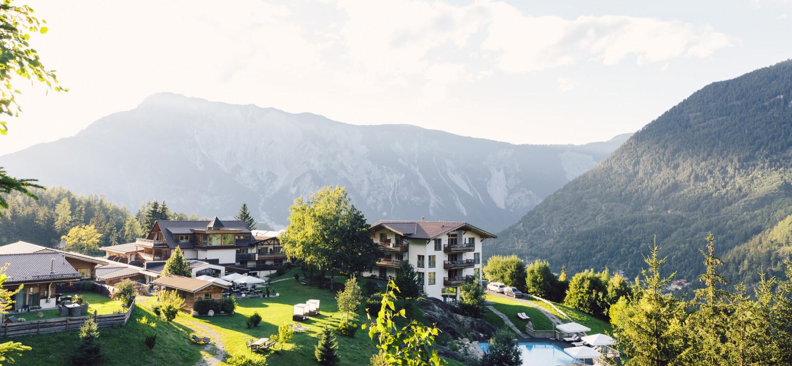 Selfness & Genuss Hotel Ritzlerhof Bilder | Bild 1