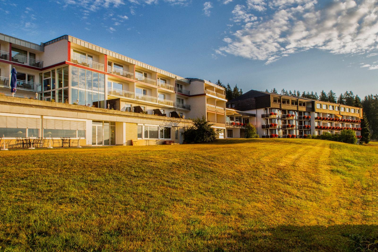 Wellnesshotel Saigerhöh Bilder | Bild 1