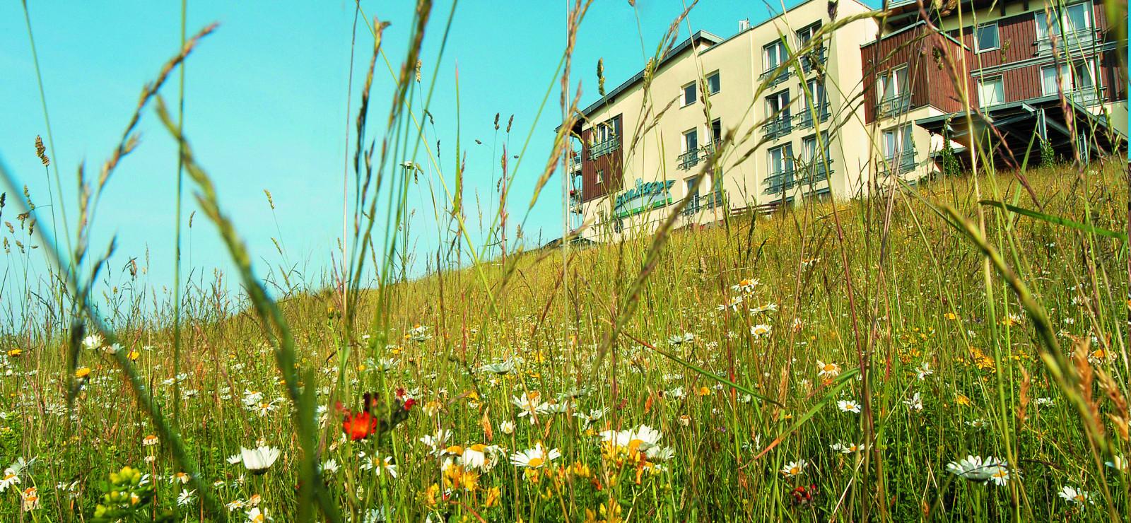 Nationalpark-Hotel Schliffkopf Bilder | Bild 1