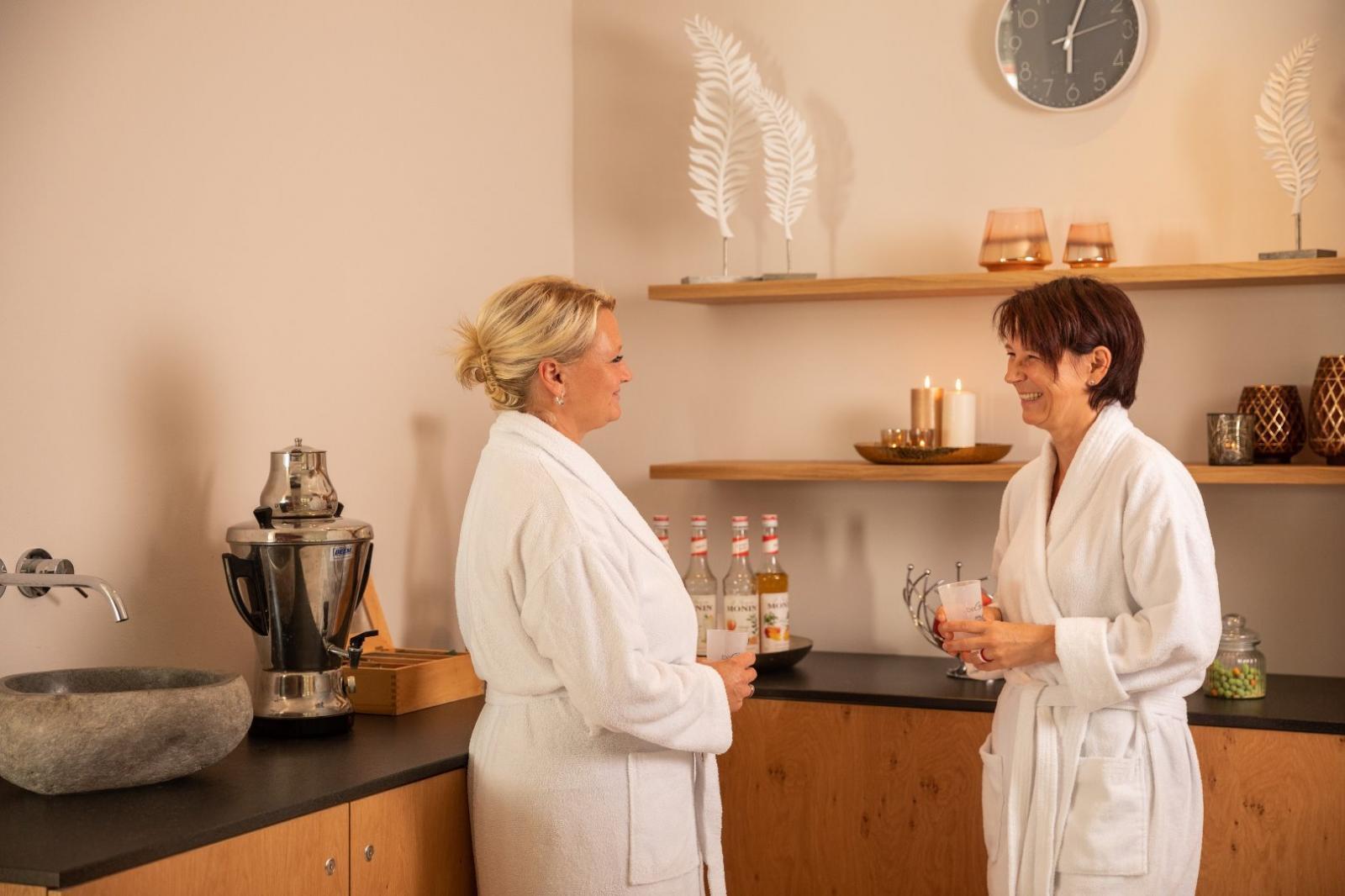 Bild zum Wellness-Angebot FrauenPower