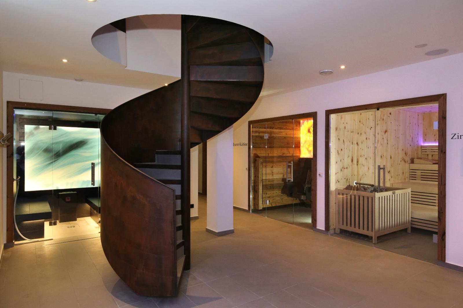 Iontophorese: Foto vom Wellnesshotel Romantik Hotel Schwanefeld | Wellness Sachsen