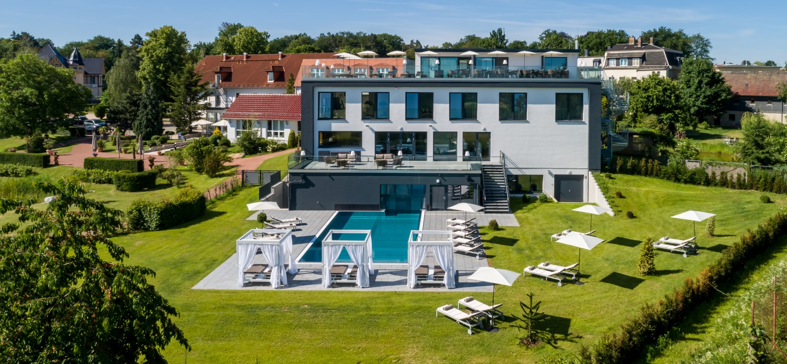 Romantik Hotel Schwanefeld Bilder | Bild 1