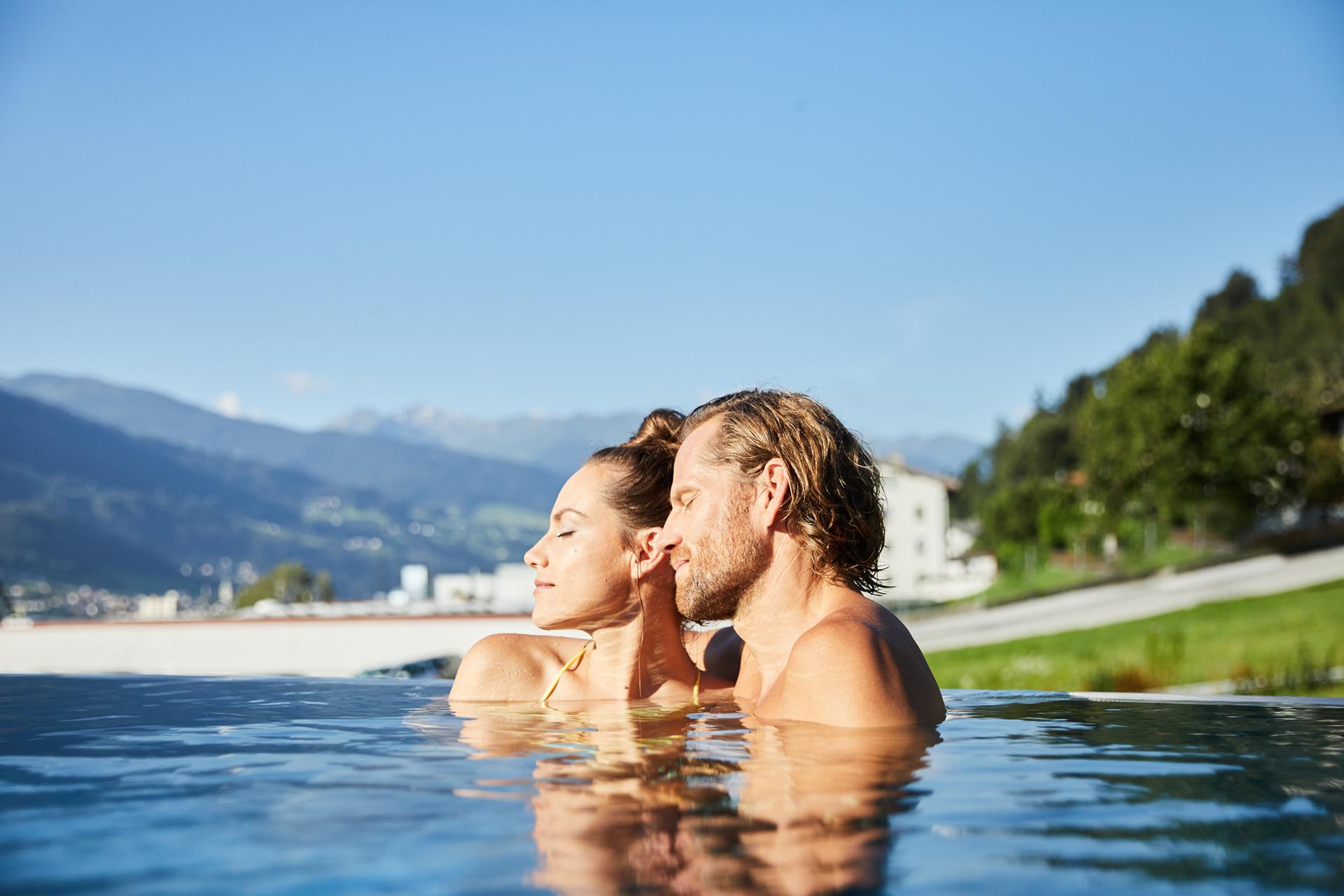Bild zum Wellness-Angebot Urlaubsgenuss pur 7=6