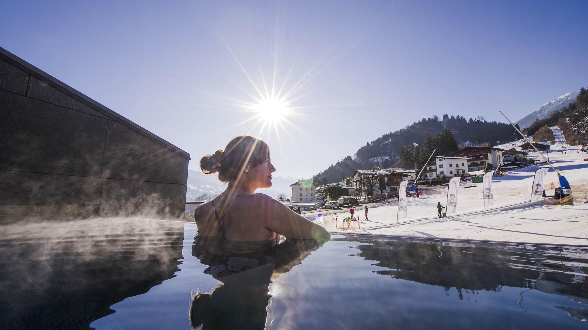 Wellness: Foto vom Wellnesshotel Hotel Schwarzbrunn | Wellness Tirol