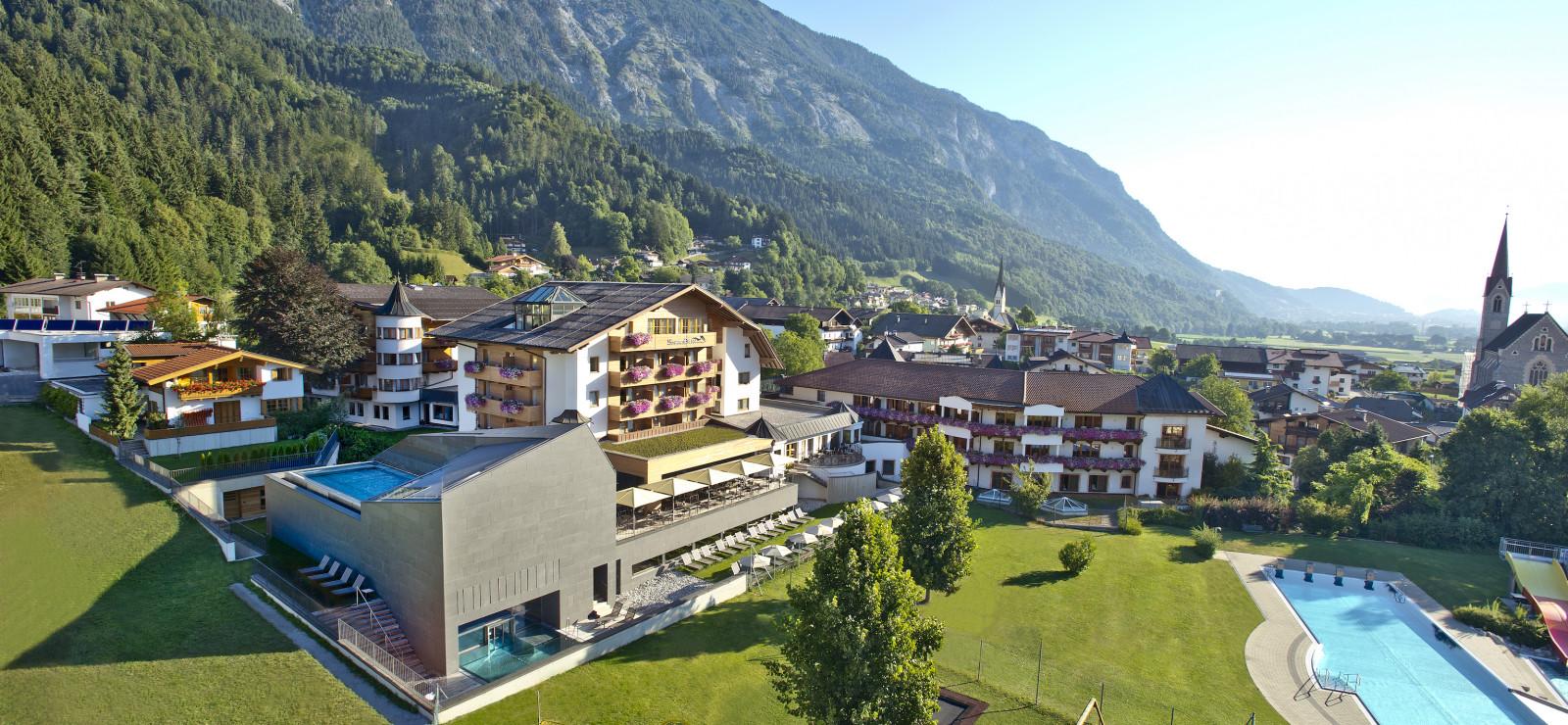 Hotel Schwarzbrunn Bilder | Bild 1
