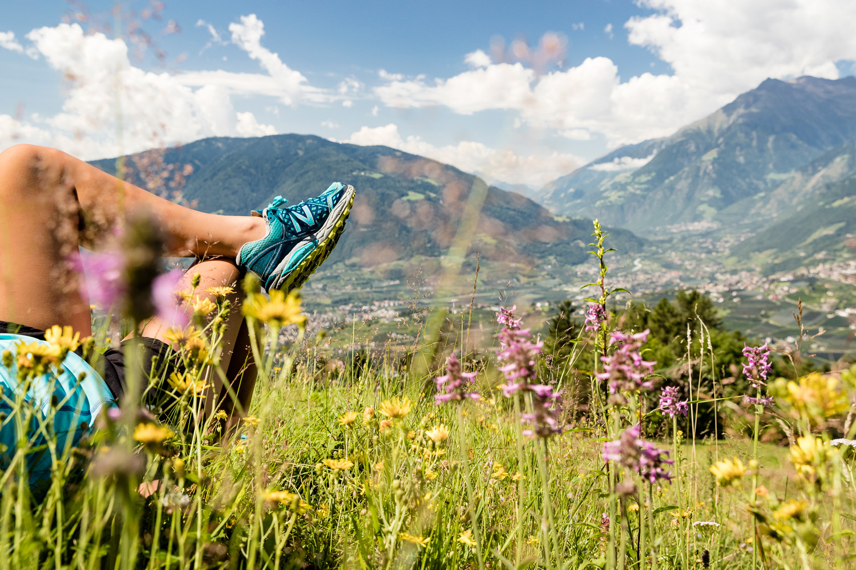 Natursole: Foto vom Wellnesshotel Schenna Resort | Wellness Südtirol