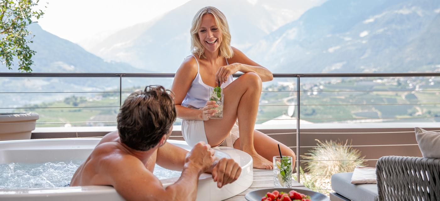 Bild zum Wellness-Angebot Romantik - und Kuscheltage