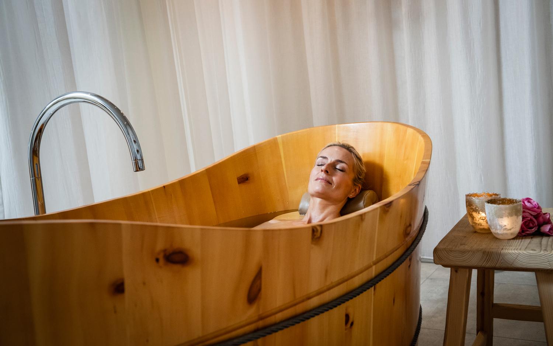 Bild zum Wellness-Angebot Relax PUR