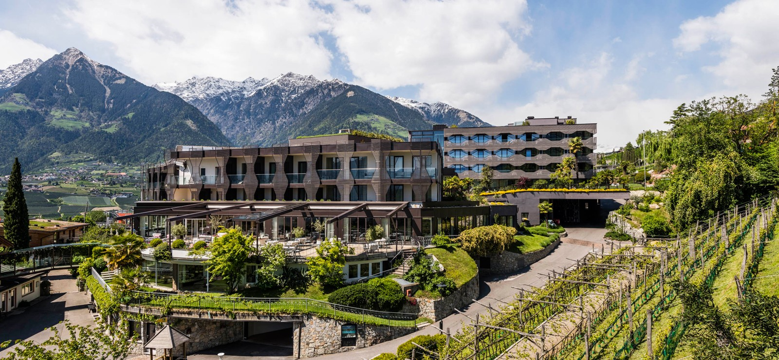 Schenna Resort Bilder | Bild 1