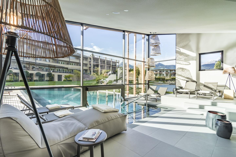 seehof nature retreat natz bei brixen hotelbewertung. Black Bedroom Furniture Sets. Home Design Ideas