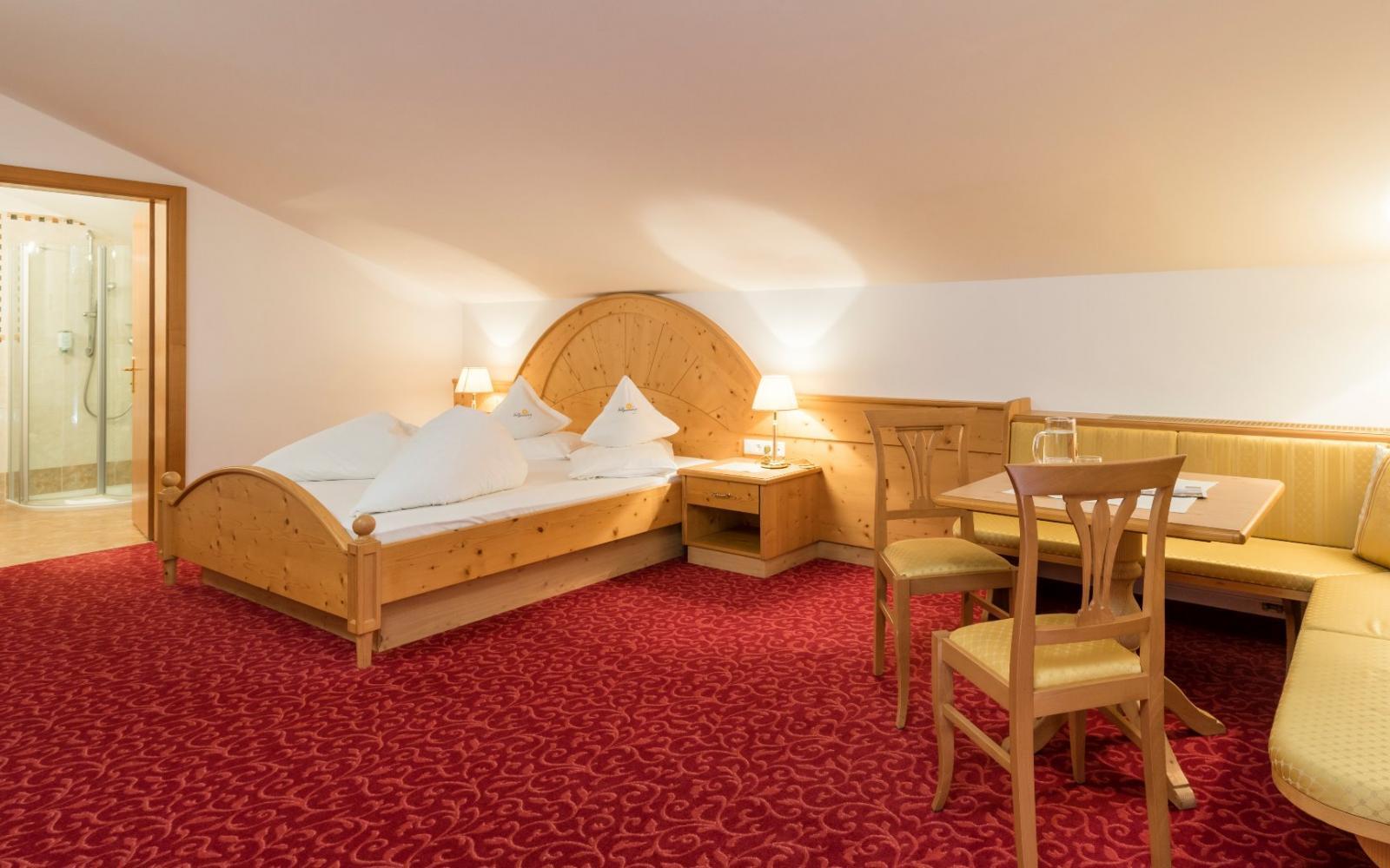 Bewertung Hotel Sonnenburg Meran