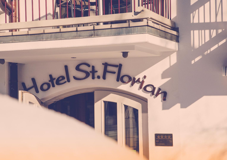 Bewegung: Foto vom Wellnesshotel Hotel St. Florian | Wellness Bayern