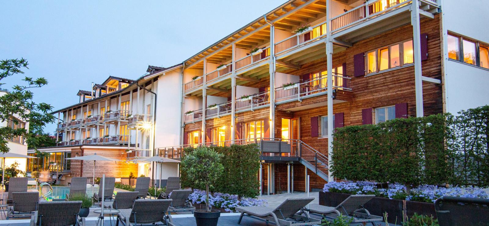 Hotel St. Florian Bilder | Bild 1
