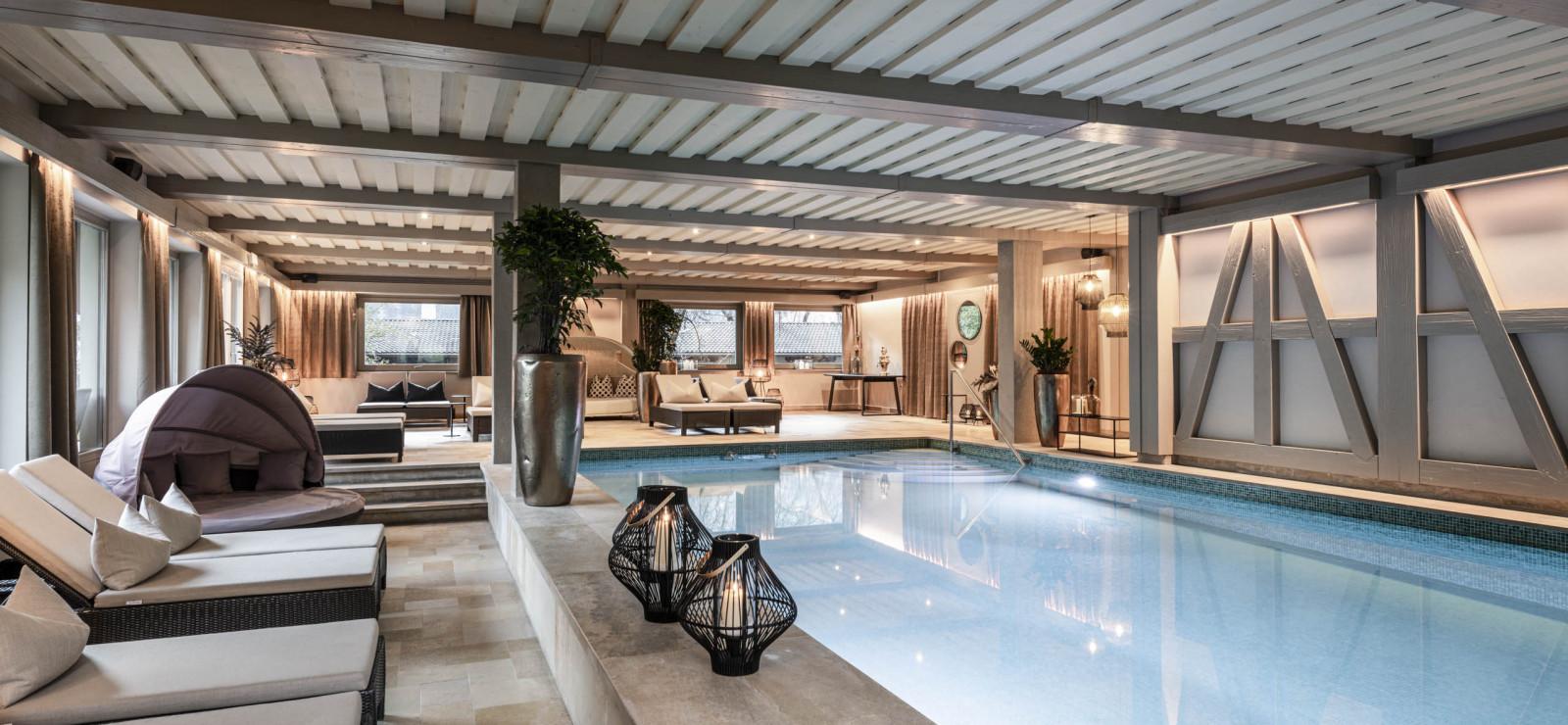 Romantik Hotel Stafler Bilder | Bild 1