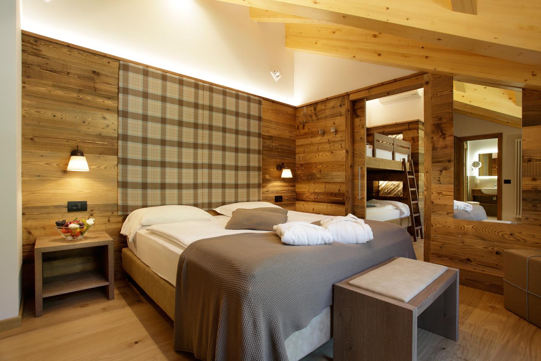 Jakuzzi: Foto vom Wellnesshotel Tevini - Dolomites Charming Hotel | Wellness Trentino