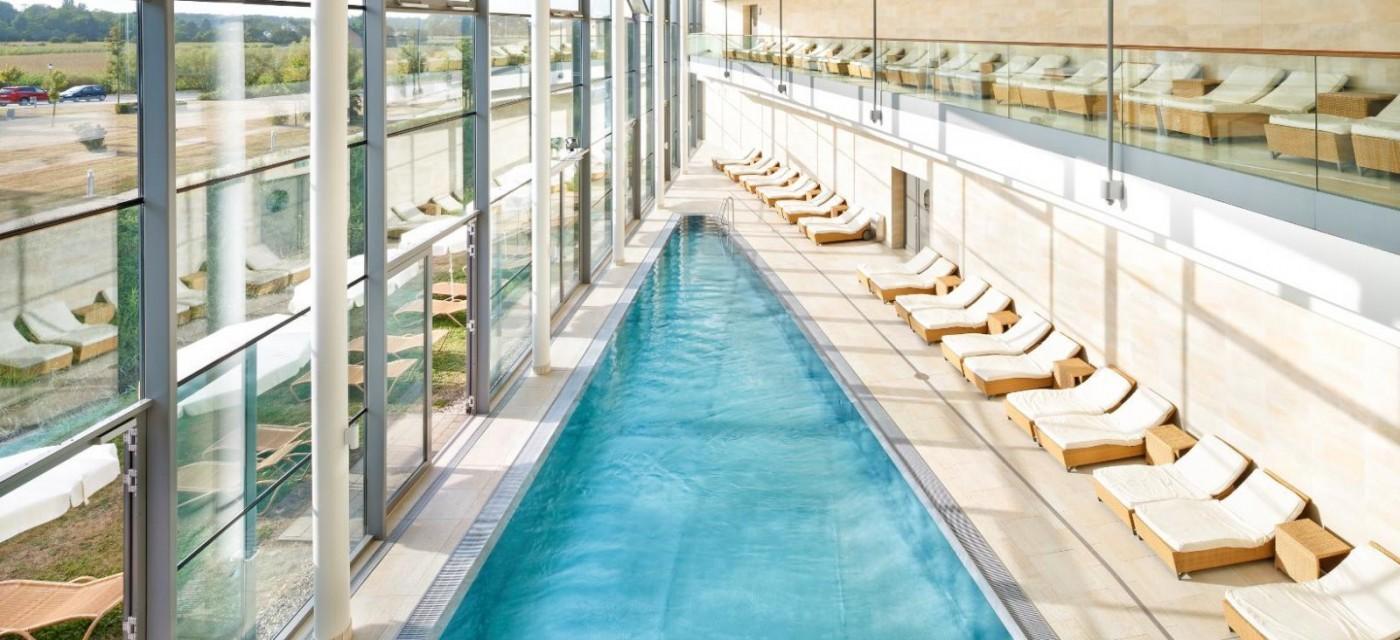 Therme Laa - Hotel & Silent Spa Bilder | Bild 1