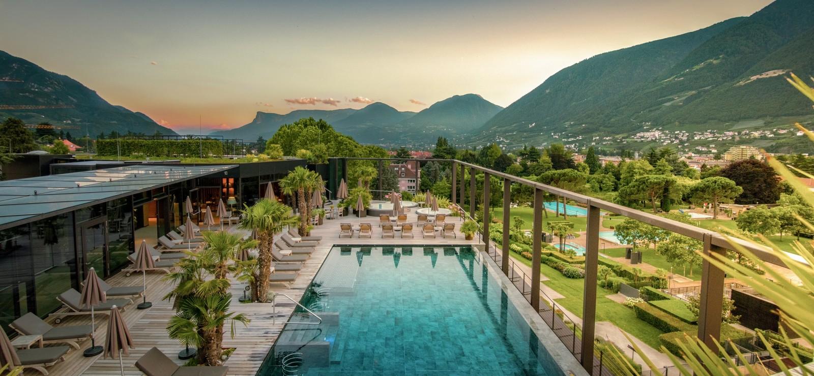 Hotel Therme Meran Bilder | Bild 1