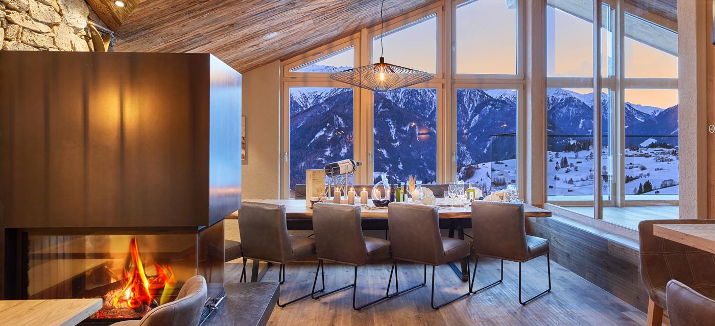 Bild zum Wellness-Angebot Kostprobe Tirol im Winter