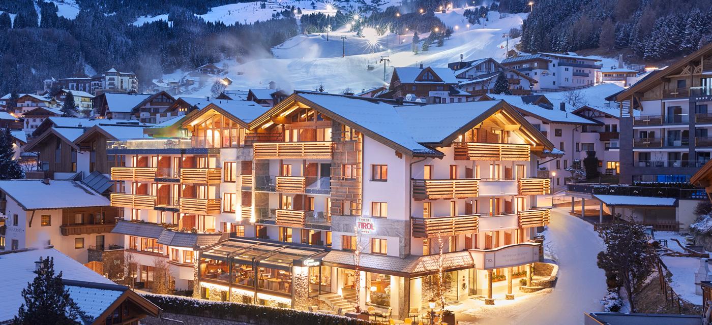 Bild zum Wellness-Angebot Startwochen im Hotel Tirol