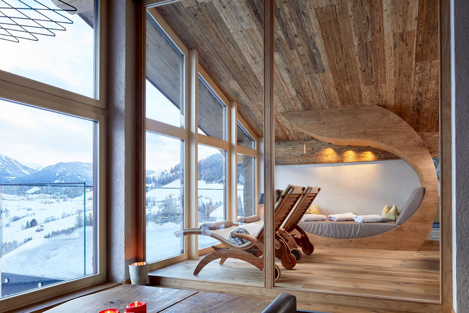 Alfalfa: Foto vom Wellnesshotel Hotel Tirol | Wellness Tirol