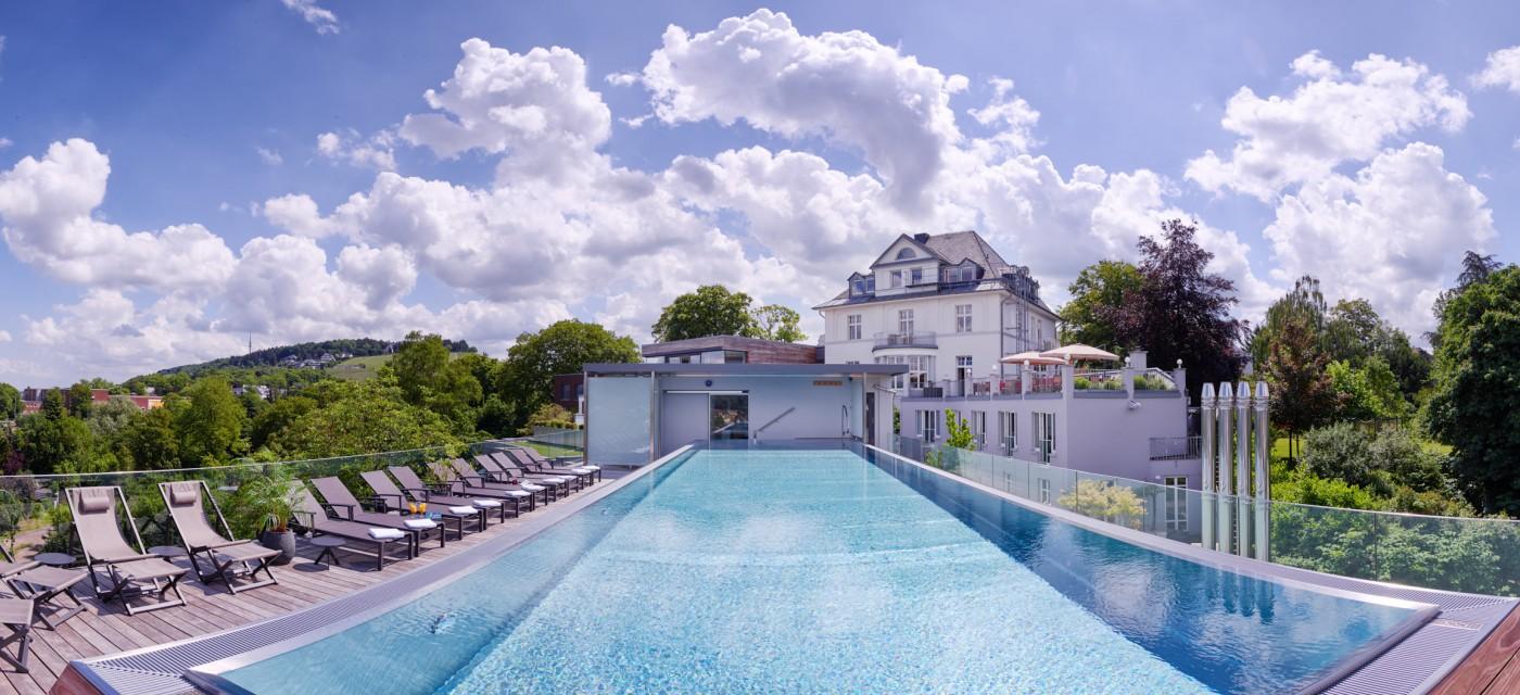 Hotel Villa Hügel Bilder | Bild 1
