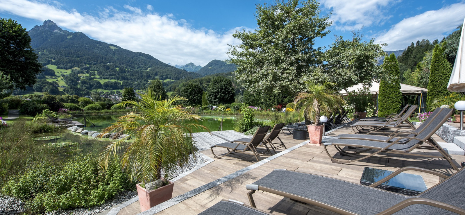 Hotel Vitalquelle Montafon Bilder | Bild 1