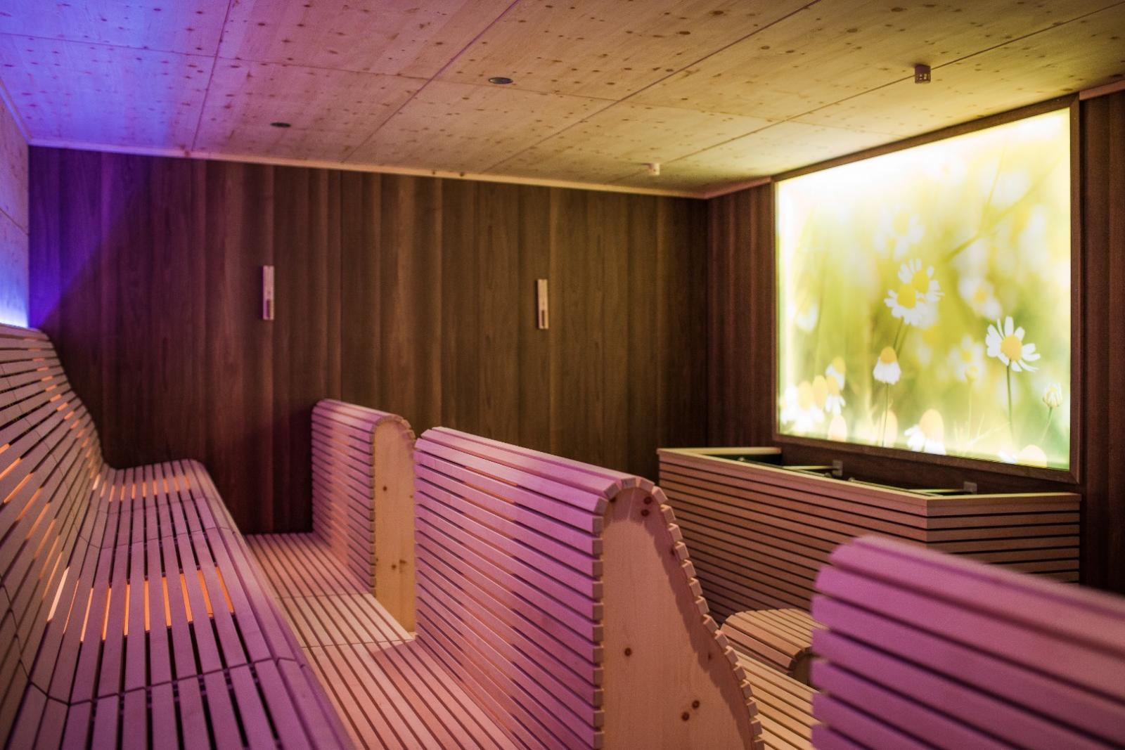 Fangokur: Foto vom Wellnesshotel Hotel Weinegg ***** | Wellness Südtirol