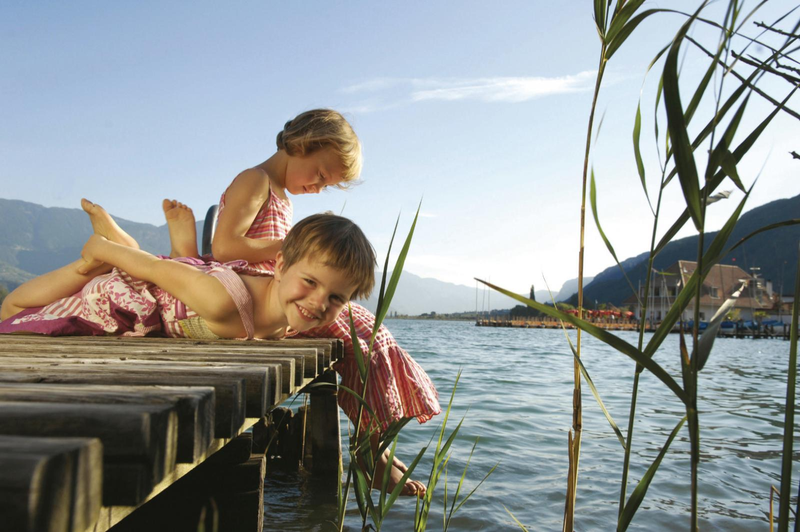 Bild zum Wellness-Angebot Family-Special