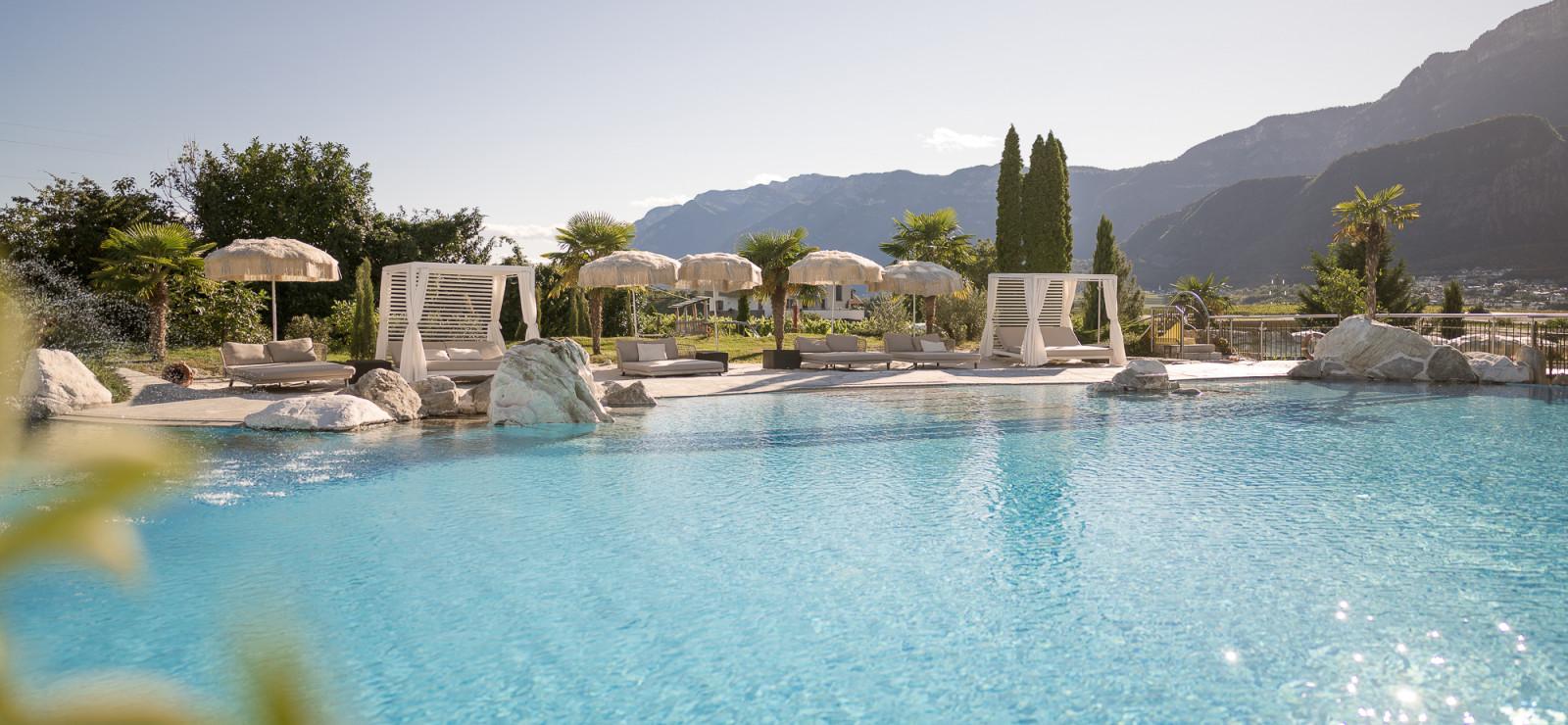 Hotel Weinegg ***** Bilder | Bild 1