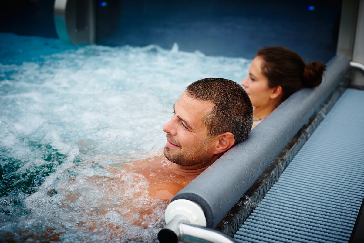 Hotel Weisses Ross Wellness Angebote