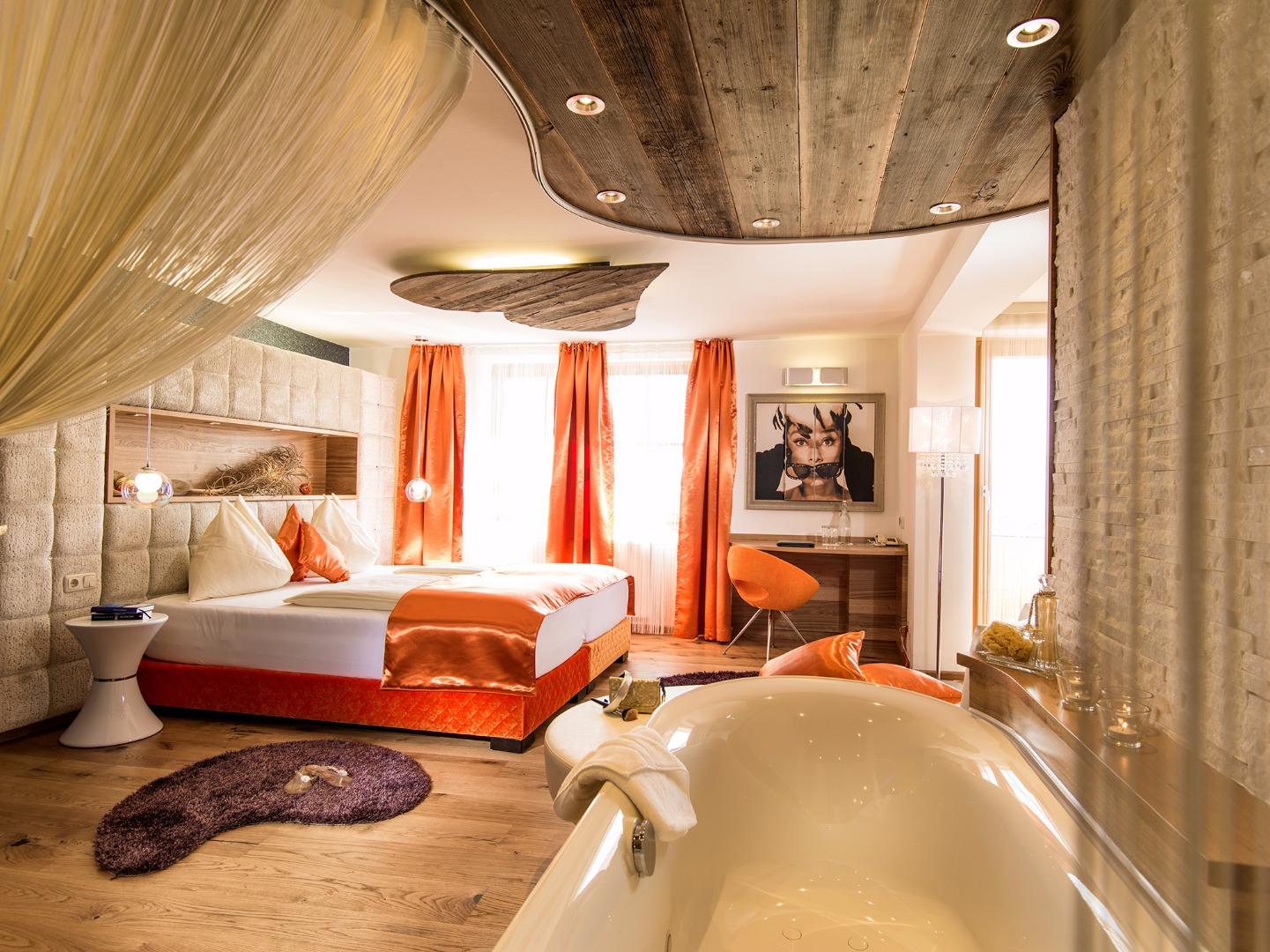 Hotel Winzer St Georgen Im Attergau
