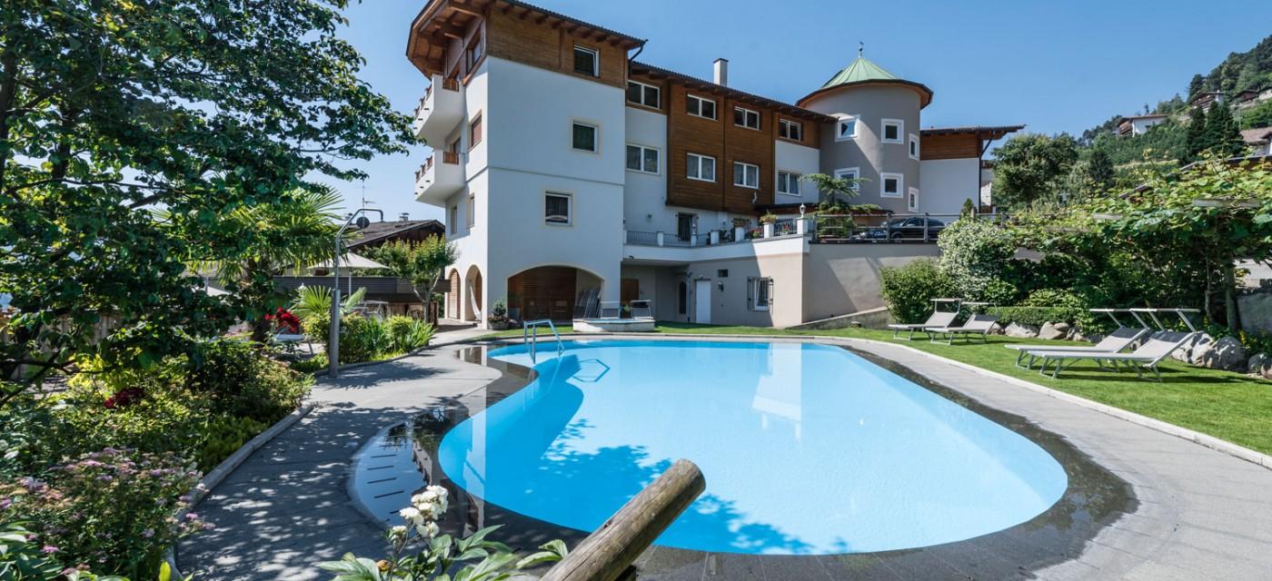 Hotel Zirmerhof Bilder | Bild 1