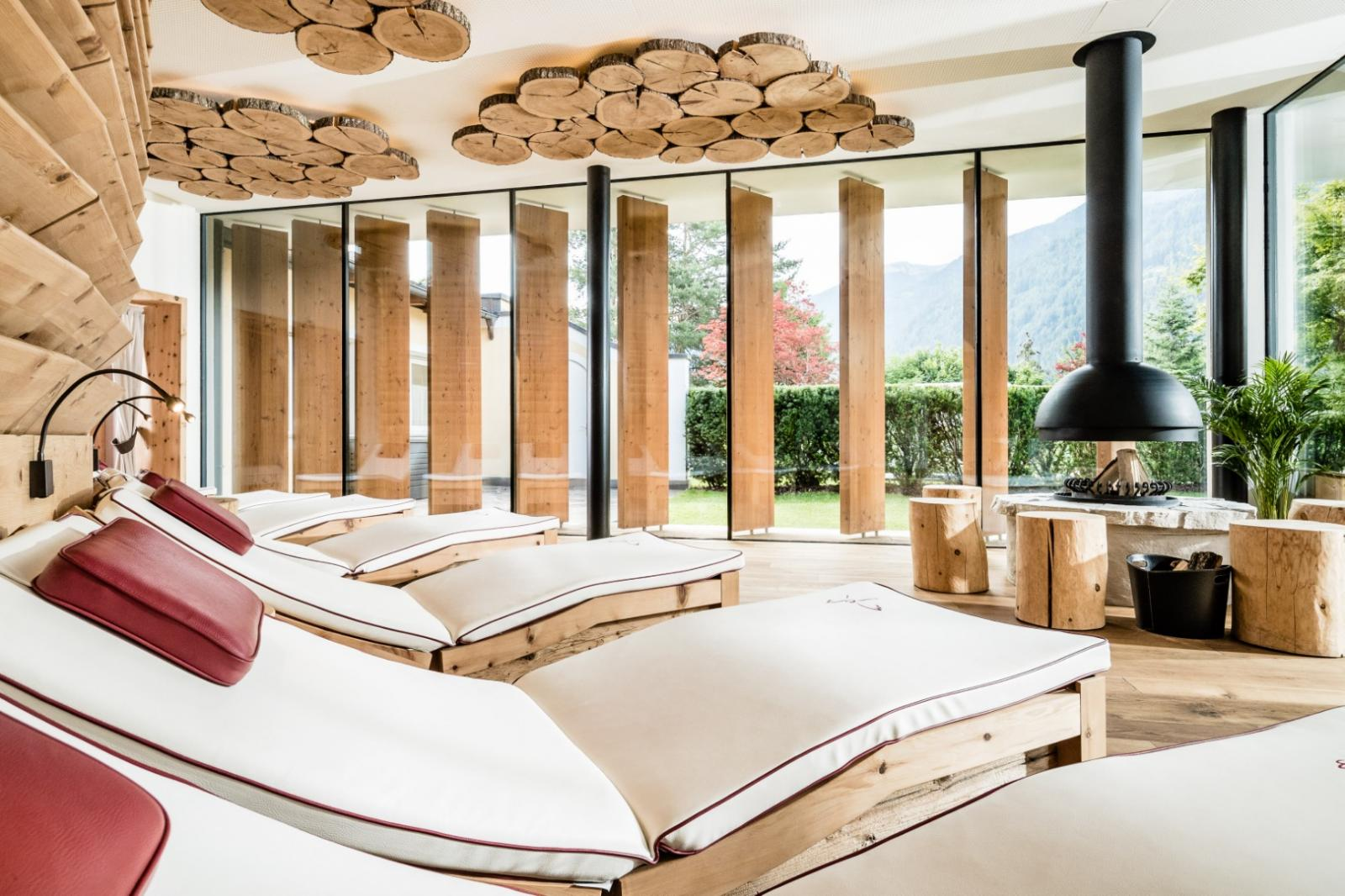 Akupressur: Foto vom Wellnesshotel Hotel Zum Engel | Wellness Südtirol