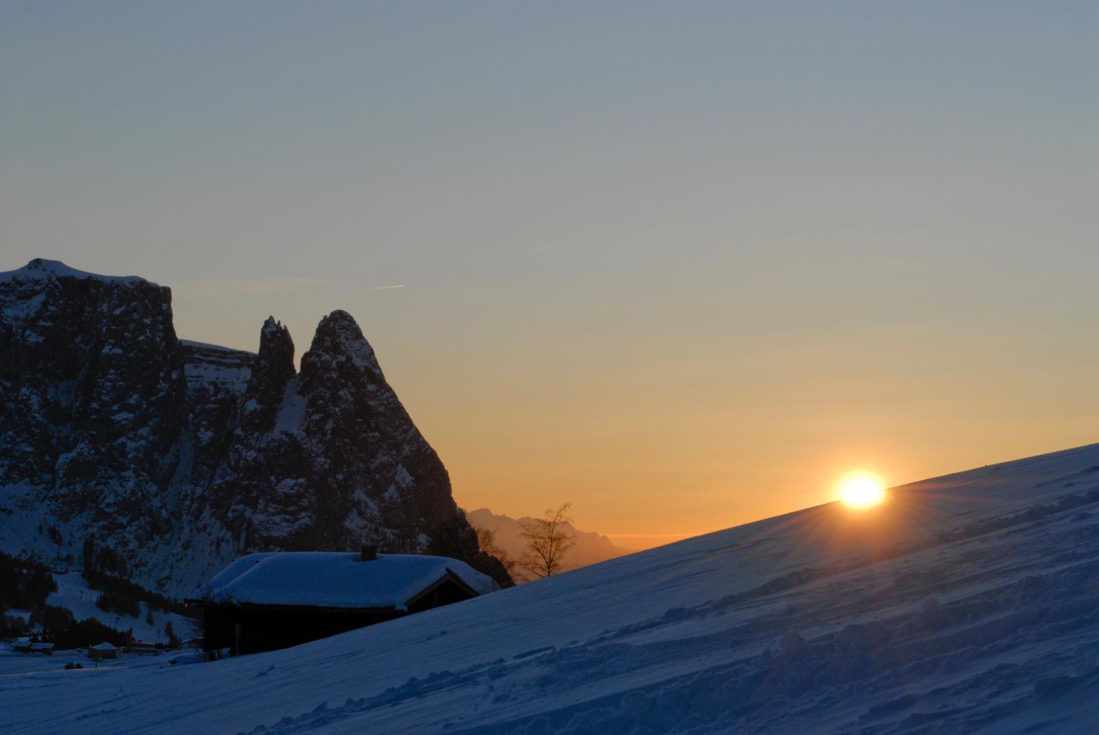 Bild zum Wellness-Angebot Kurzurlaub im Winter