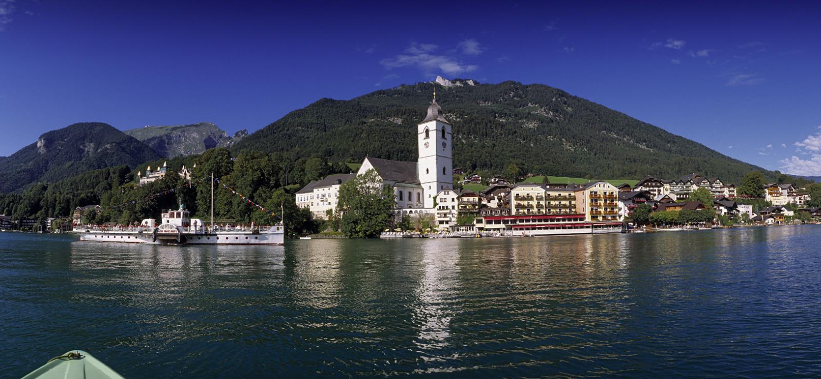 Romantik Hotel Im Weissen Rössl Bilder | Bild 1