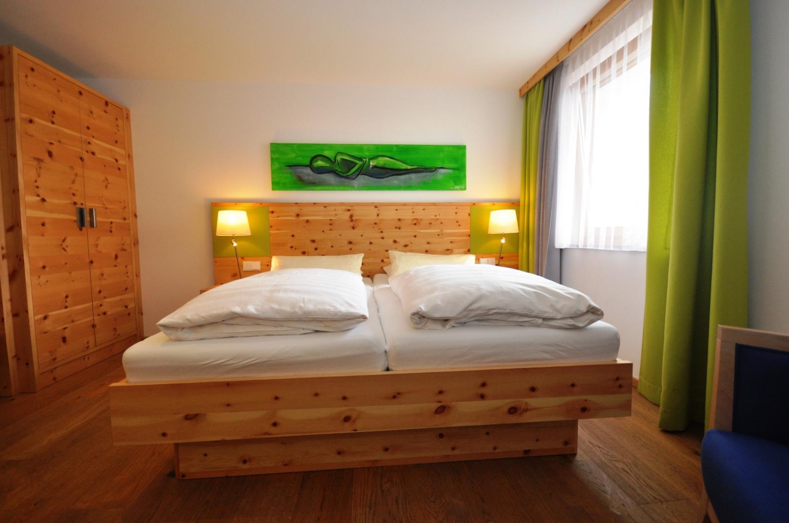 Atemtherapie: Foto vom Wellnesshotel Impuls Hotel Tirol | Wellness Salzburger Land