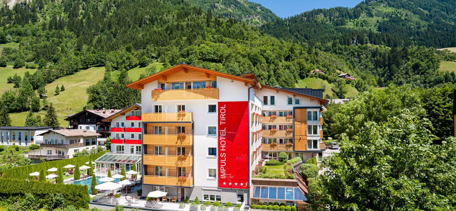 Impuls Hotel Tirol Bilder | Bild 1
