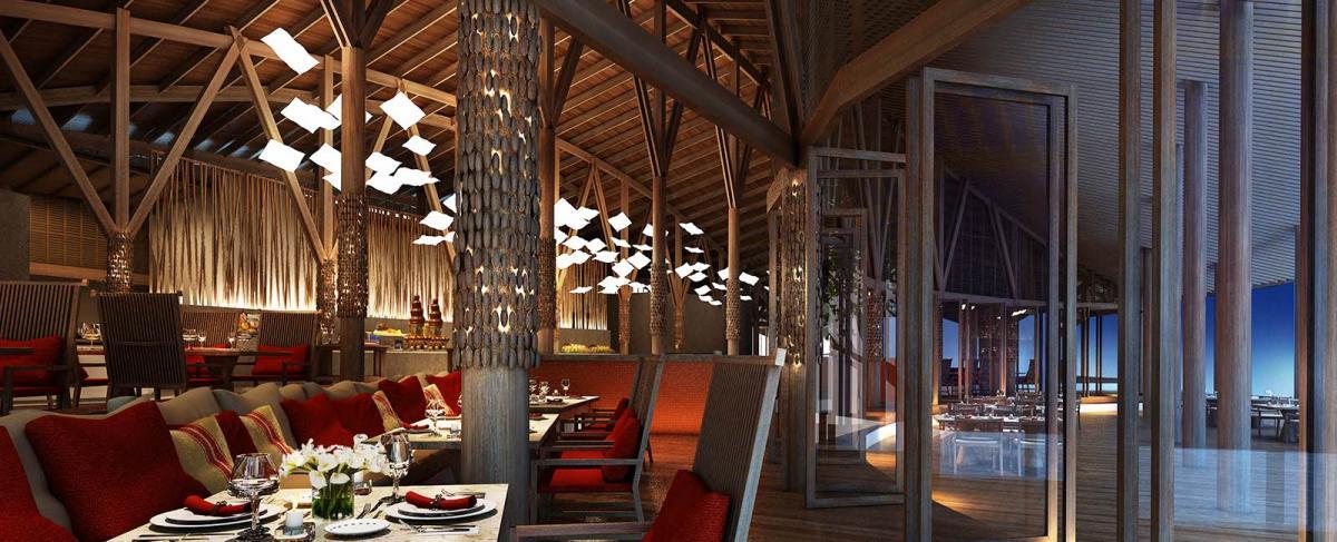 Bild zum Wellness-Angebot Malediven Traum & Private Butler