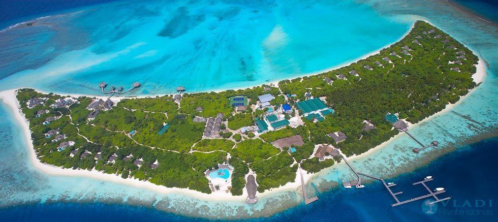Island Hideaway Bilder | Bild 1