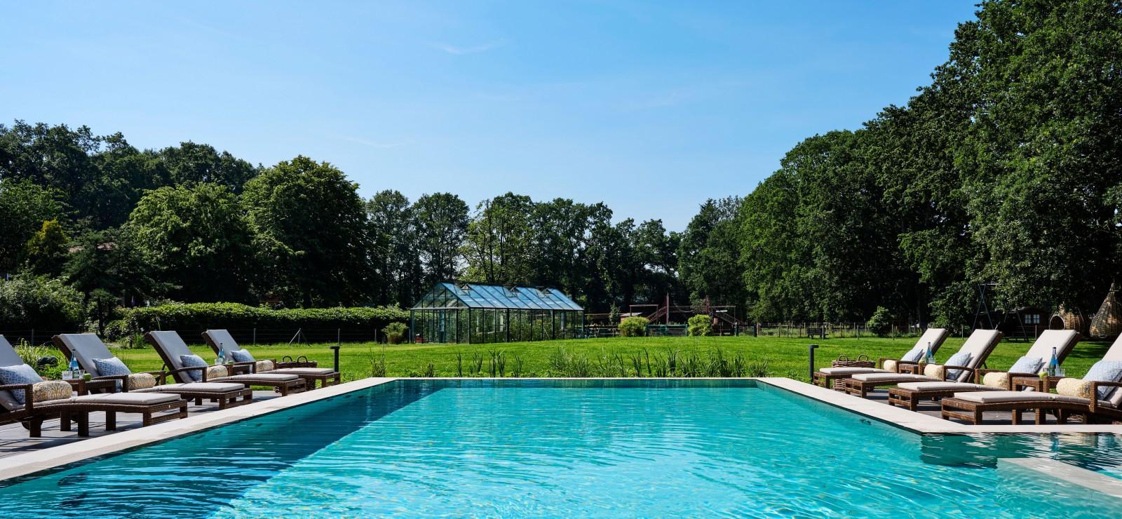 Romantik Hotel Jagdhaus Eiden am See Bilder | Bild 1