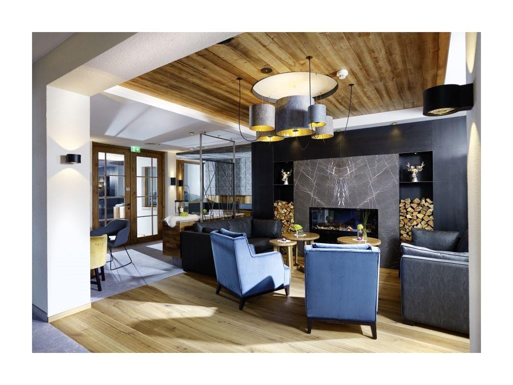 Aufguss: Foto vom Wellnesshotel Hotel Jerzner Hof | Wellness Tirol
