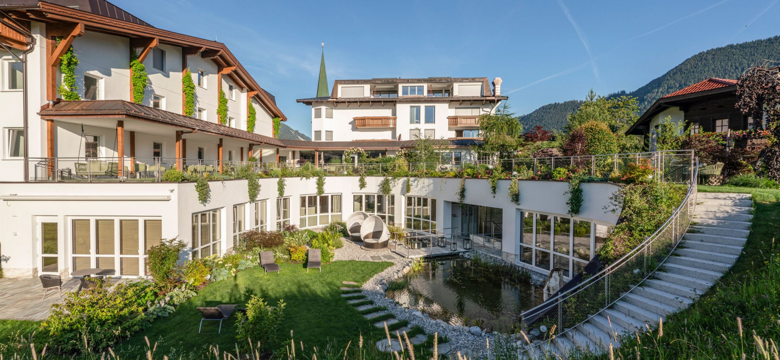 Wellnesshotel Juffing Hotel & Spa | Thiersee
