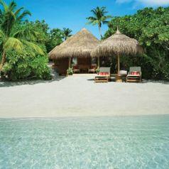 Ayurveda: Foto vom Wellnesshotel Kanuhura | Wellness Lhaviyani Atoll