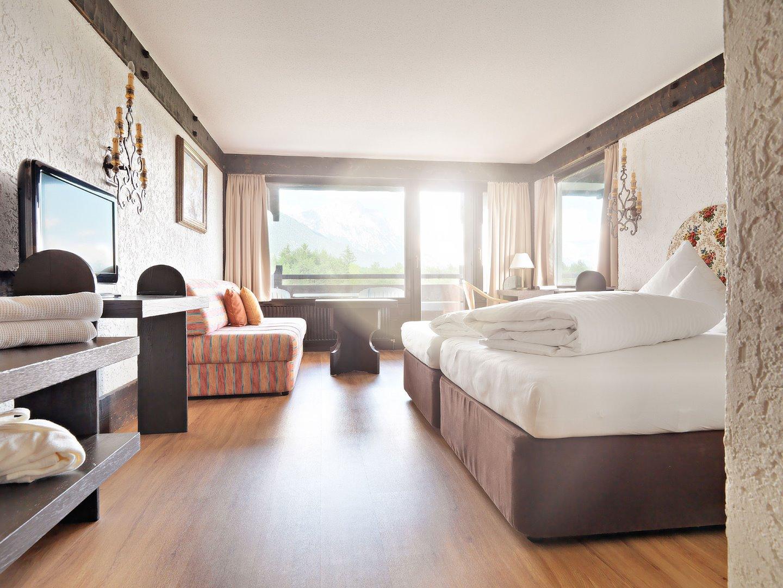 Hotel Kaysers Tirolresort Mieming Bewertung