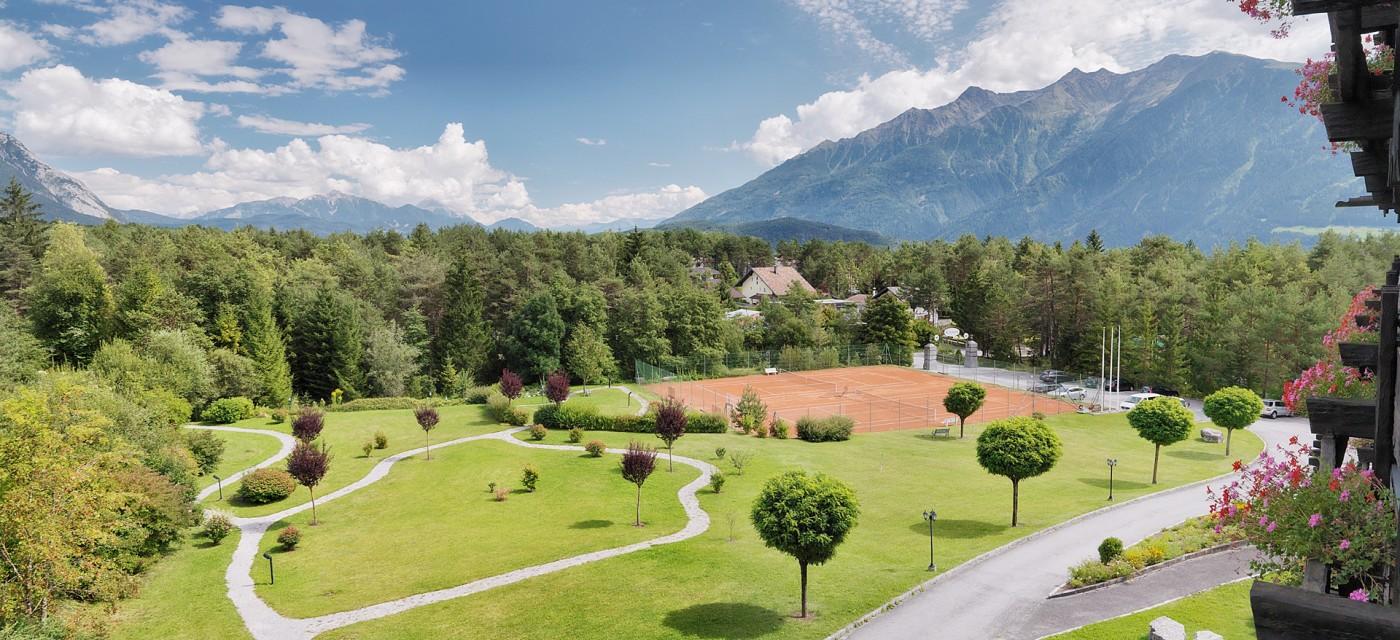 Kaysers Tirolresort Bilder | Bild 1
