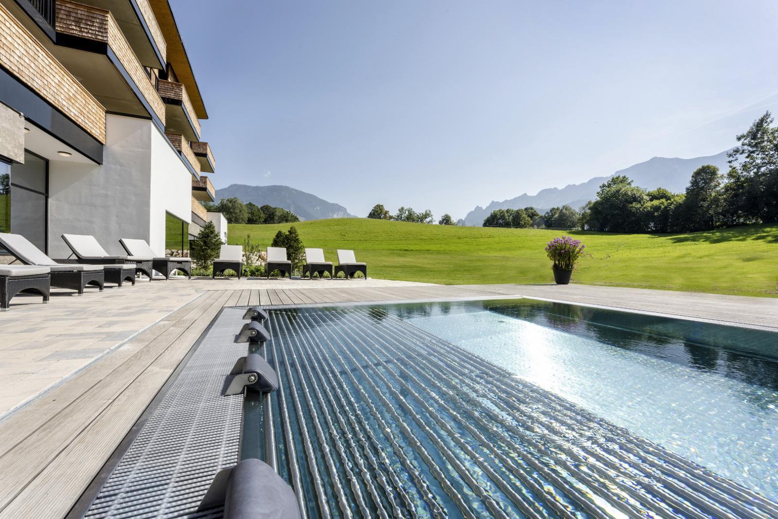 Bild zum Wellness-Angebot Natur trifft Genuss in Bayern