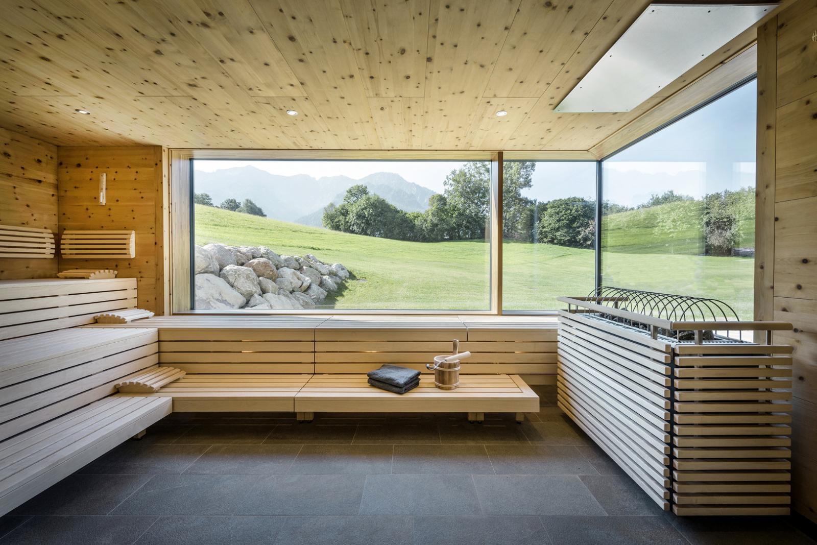 Ayurveda: Foto vom Wellnesshotel Klosterhof - Alpine Hideaway & Spa | Wellness Bayern