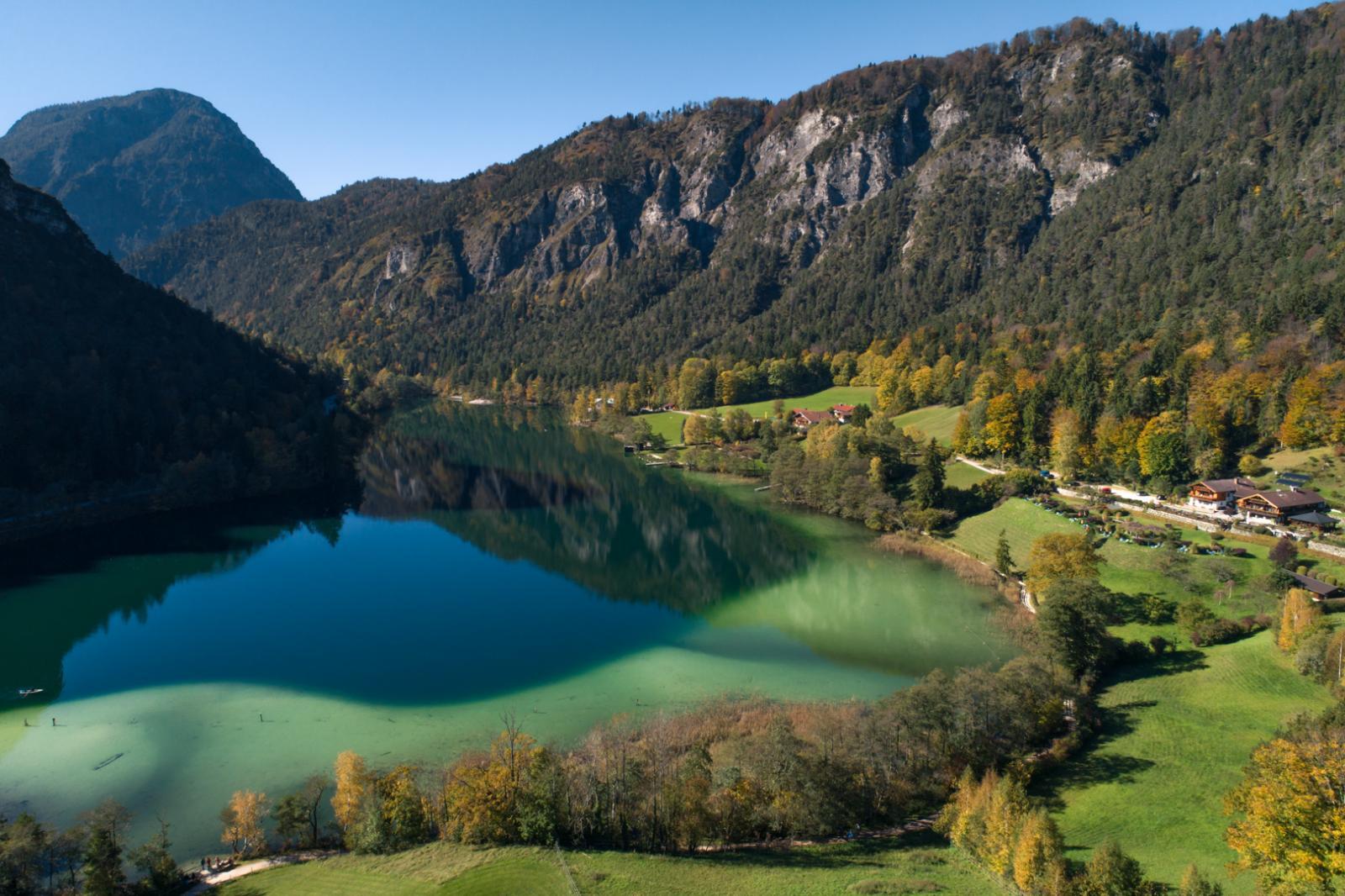 Beauty: Foto vom Wellnesshotel Klosterhof - Alpine Hideaway & Spa | Wellness Bayern