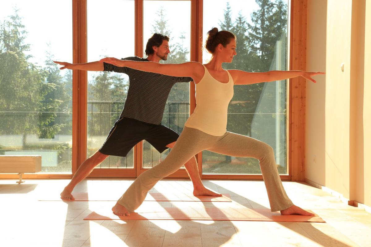 Sinneslehre: Foto vom Wellnesshotel »DAS KRANZBACH« Hotel & Wellness-Refugium | Wellness Bayern