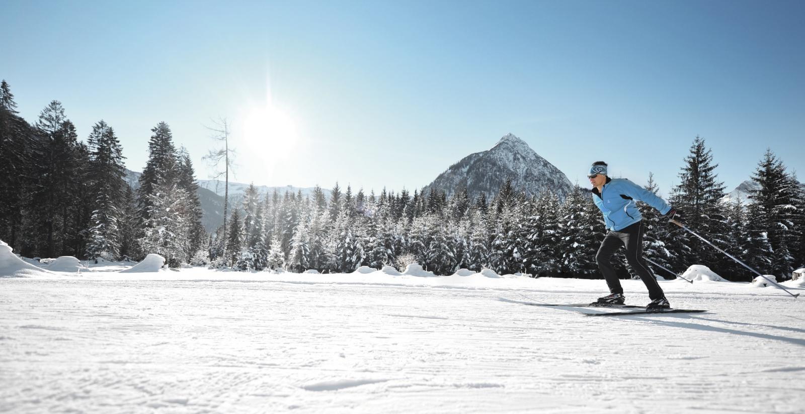Fastenkur: Foto vom Wellnesshotel Verwöhnhotel Kristall   Wellness Tirol